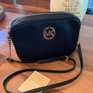 Michael Kohl's crossbody purse